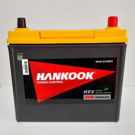 Batería Hankook Agm AXS46B24L 12V 46AH