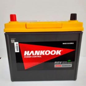 Batería Hankook Agm AXS46B24R 12V 46AH
