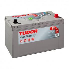 Batería Coche Tudor TA954 12V 95Ah