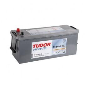 Batería Camión Tudor TE1403 12V 140Ah