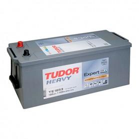 Batería Camión Tudor TE1853 12V 185Ah