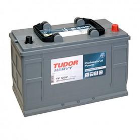Batería Camión Tudor TF1202 12V 115Ah