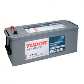 Batería Camión Tudor TF1453 12V 145Ah