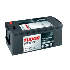 Batería Camión Tudor TF1853 12V 185Ah