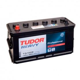 Batería Camión Tudor TG1009 12V 100Ah