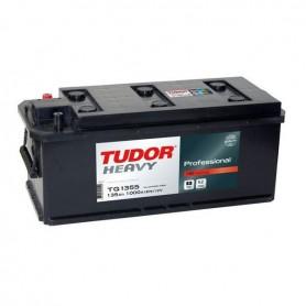 Batería Camión Tudor TG1355 12V 135Ah