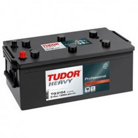 Batería Camión Tudor TG2154 12V 210Ah