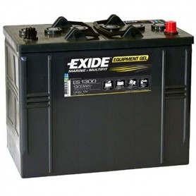 Batería Gel Exide ES1300 12V 120AH