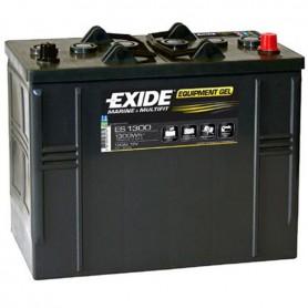 Batería Exide Gel ES1300 12V 120AH