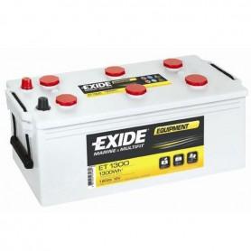 Batería Semi Tracción Exide ET1300 12V 180Ah