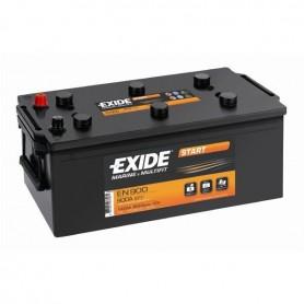 Batería Arranque Exide EN900 12V 140Ah