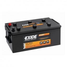 Batería Arranque Exide EN1100 12V 180Ah