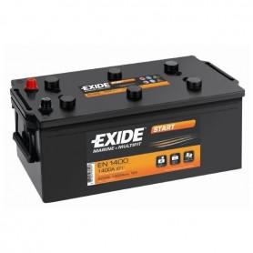 Batería Arranque Exide EN1400 12V 225Ah