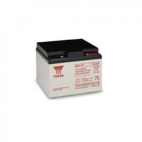 Bateria Agm YUASA NPC2412 12V 24Ah