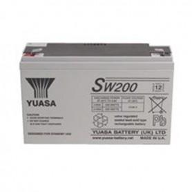 Bateria Agm YUASA SW200 12V 36Ah
