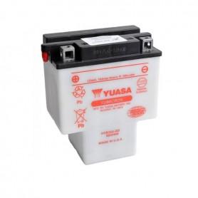 Batería Moto Yuasa HYB16AAB 12V 16Ah