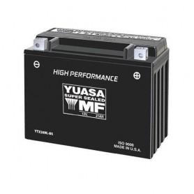 Batería Moto Yuasa Agm YTX24HLBS 12V 21Ah
