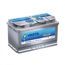 Batería Coche Varta Agm F21 12V 80Ah Start Stop