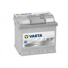 Batería Coche Varta C30 12V 54Ah