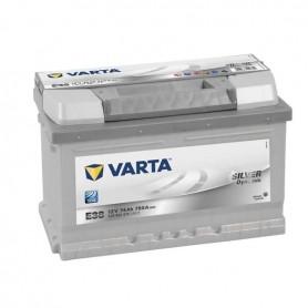 Batería Coche Varta E38 12V 74Ah