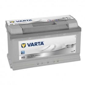Batería Coche VARTA H3 12V 100Ah