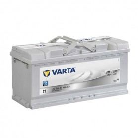 Batería Coche VARTA I1 12V 110Ah