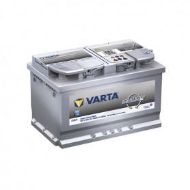 Batería Coche VARTA D54 12V 65Ah Start Stop