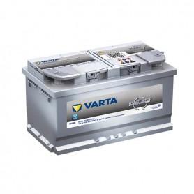 Batería Coche VARTA E46 12V 75Ah Start Stop