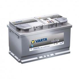 Batería Coche VARTA F22 12V 80Ah Start Stop