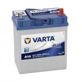 Batería Coche VARTA A14 12V 40Ah