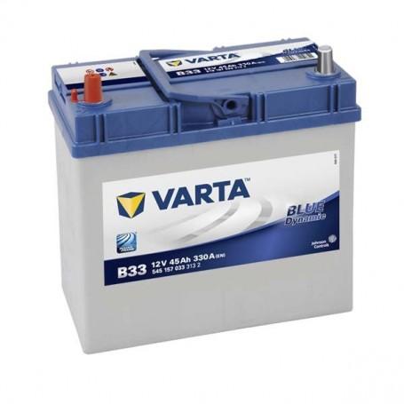 Batería Coche VARTA B33 12V 45Ah