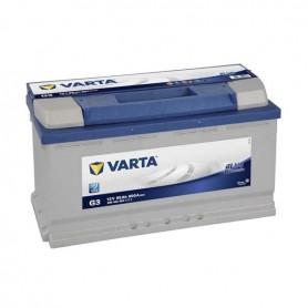 Batería Coche VARTA G3 12V 95Ah