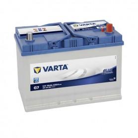 Batería Coche VARTA G7 12V 95Ah