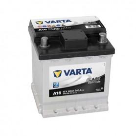 Batería Coche VARTA A16 12V 40Ah