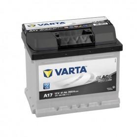 Batería Coche VARTA A17 12V 41Ah