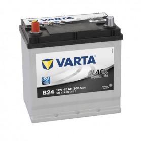 Batería Coche VARTA B24 12V 45Ah