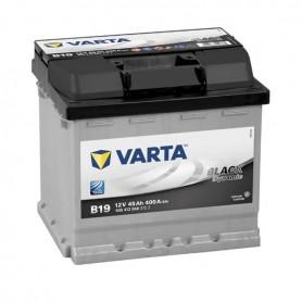 Batería Coche VARTA B19 12V 45Ah