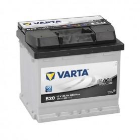 Batería Coche VARTA B20 12V 45Ah