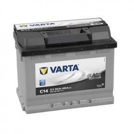Batería Coche VARTA C14 12V 56Ah