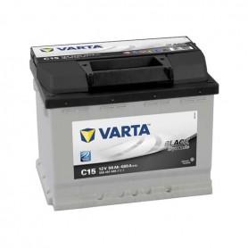 Batería Coche VARTA C15 12V 56Ah