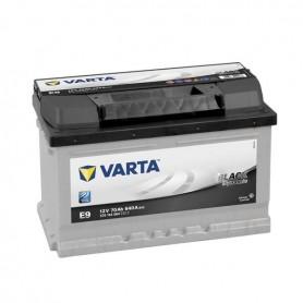 Batería Coche VARTA E9 12V 70Ah