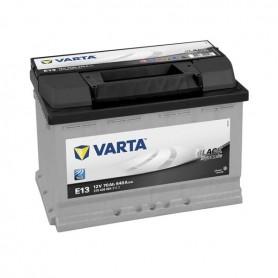 Batería Coche VARTA E13 12V 70Ah
