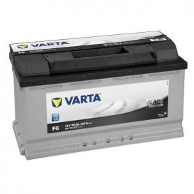 Batería Coche VARTA F6 12V 90Ah