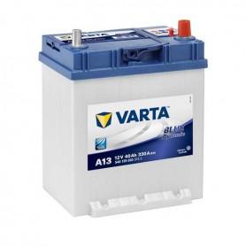 Batería Coche VARTA A13 12V 40Ah