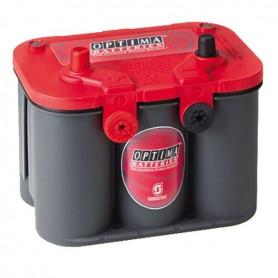 Batería agm OPTIMA RTU4.2 12V 50Ah