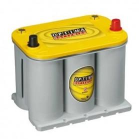 Batería Agm OPTIMA YTR3.7 12V 48Ah