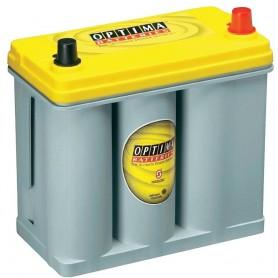 Batería Optima Agm YTR2.7 12V 38Ah