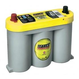 Batería Optima Agm YTS2.1 6V 55Ah