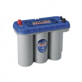 Batería Optima Agm BTDC 5.5 12V 75Ah