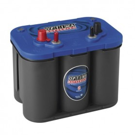 Batería Agm Optima BTSLI 4.2 12V 50Ah